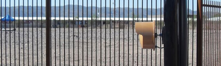 Microwave and Photoelectric Barriers