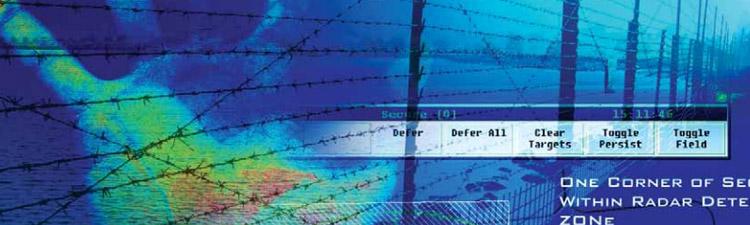 Radar-based Solutions